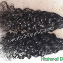 natural curly 8
